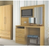 Care Home Bedroom Furniture: Accessories