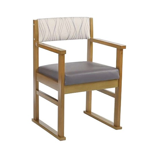 Apollo Carver Chair