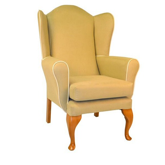 Alnwick Wing Chair
