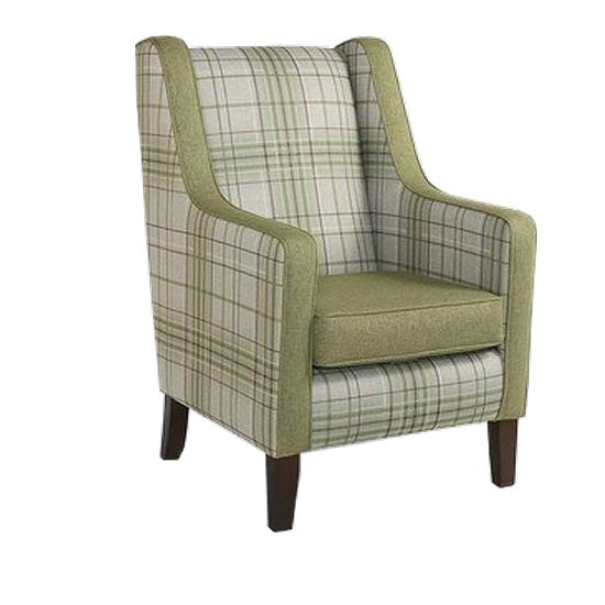 Care Home Seating: Sofas & Chairs Aspen Club Chair