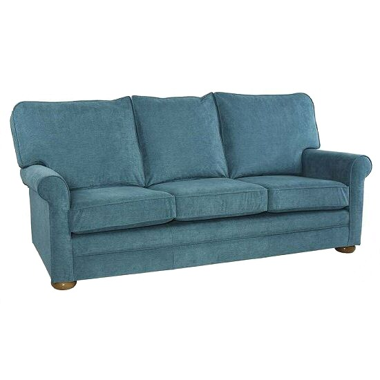 Care Home Seating: Sofas & Chairs Bamburgh 3-Seat Sofa