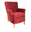 Care Home Seating: Sofas & Chairs Cordoba Armchairs