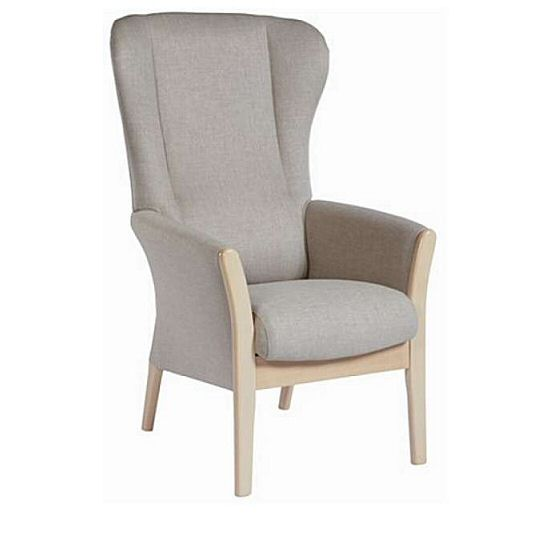Europa Wing Chair