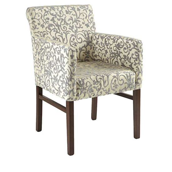 Care Home Seating: Sofas & Chairs Glenhurst Chair