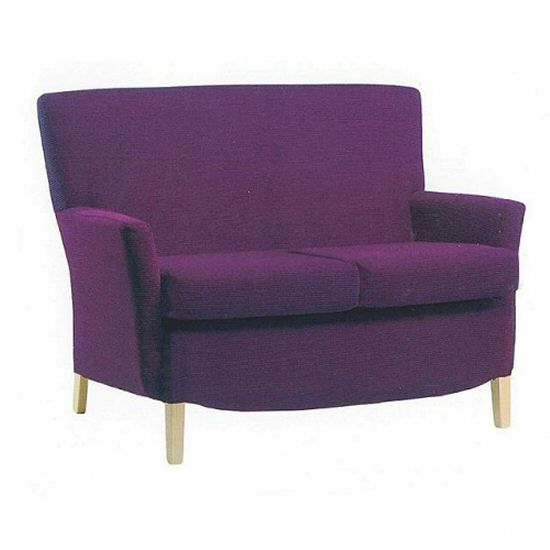 Care Home Seating: Sofas & Chairs Granada 2-Seat Sofas