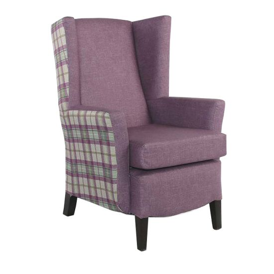 Granada Wing Chair