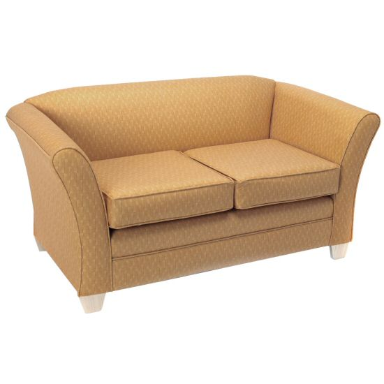 Care Home Seating: Sofas & Chairs Mayfair 2-Seat Sofa