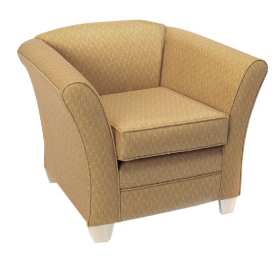 Care Home Seating: Sofas & Chairs Mayfair Armchair
