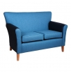 Care Home Seating: Sofas & Chairs Ontario 2-Seat Sofa