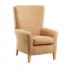 Care Home Seating: Sofas & Chairs Ontario Queen Armchair