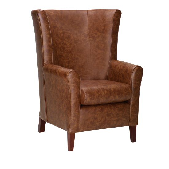 Ontario King Armchair