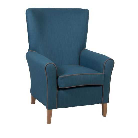 Ontario Queen Armchair