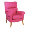 Care Home Seating: Sofas & Chairs Riccione Armchair