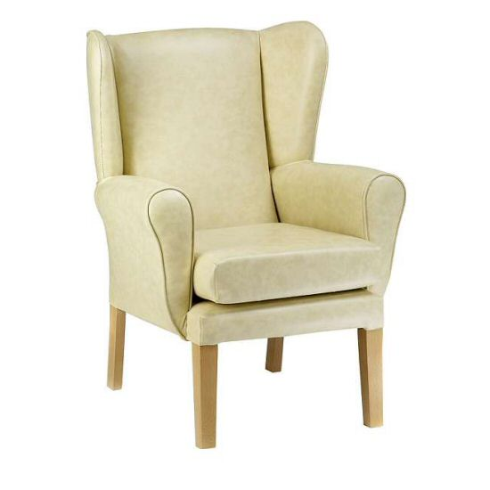 York Wing Chair Offer