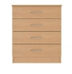 Care Home Bedroom Furniture: Banbury Chests of Drawers