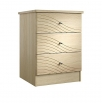 Care Home Bedroom Furniture..... Cara Bedside Cabinets