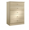 Care Home Bedroom Furniture..... Cara Chests of Drawers