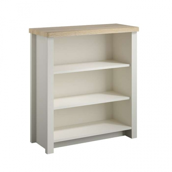 Darton Bookcases