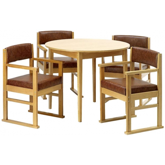 Apollo Dining Set