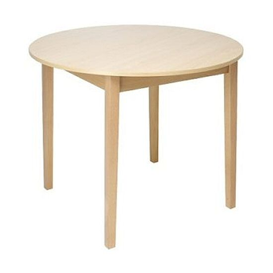 Care Home Furniture: Dining Room Apollo Dining Table