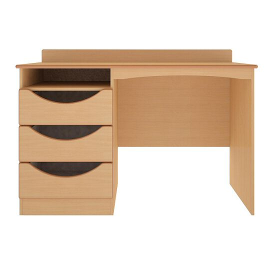 Care Home Bedroom Furniture.. Harley Dementia Dressing Table