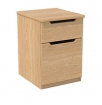 Care Home: Challenging Behaviour Indi-Struct Bedside Cabinets