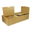 Care Home: Challenging Behaviour Indi-Struct Box Beds