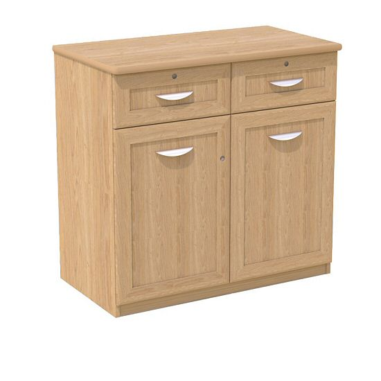Care Home: Challenging Behaviour Indi-Struct Sideboards/Dressers