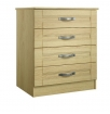 Care Home Bedroom Furniture... Liberte Chests of Drawers