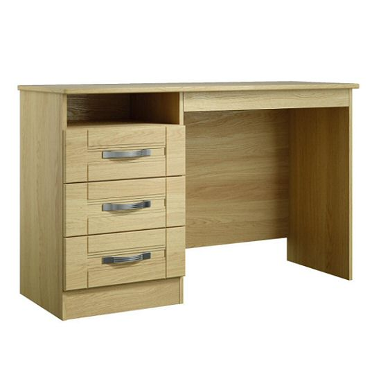 Liberte Dressing Table