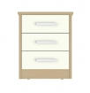 Care Home Bedroom Furniture..... Linea Bedside Cabinets