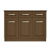 Care Home Furniture: Dining Room Lucerne Sideboards & Dressers