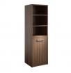 Care Home Furniture: Living Room Lusso Bookcases