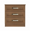 Care Home Bedroom Furniture..... Milan Chests of Drawers
