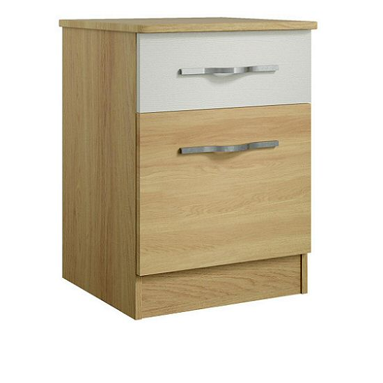 Care Home Bedroom Furniture..... Oskar Bedside Cabinets