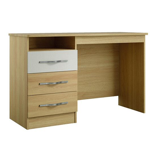 Oskar Dressing Table