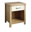 Care Home Bedroom Furniture: Stratford Bedside Cabinets