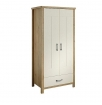 Care Home Bedroom Furniture: Stratford Wardrobes