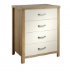 Care Home Bedroom Furniture: Stratford Chests of Drawers